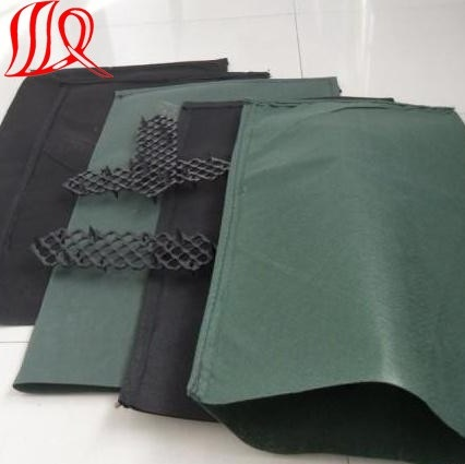 Pet or PP Nonwoven Slope Protection /Landscape /Ecological Bag