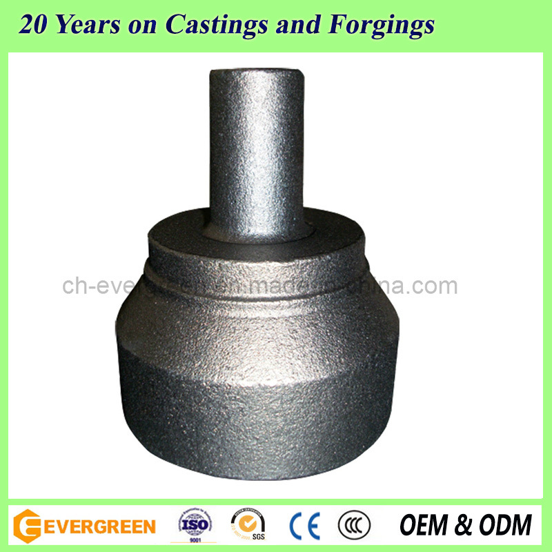 Forging/ Hot Forging/ CV Joint Forging (F-02)