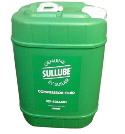 High Quality 20L Lubricant Sullair Screw Air Compressor Oil