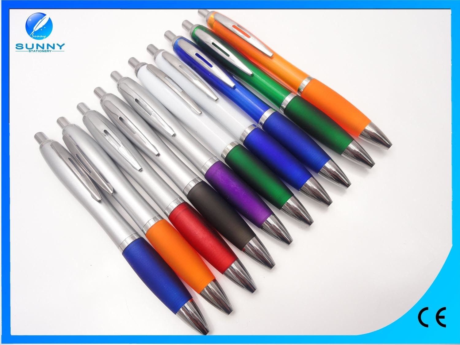 Hot Sale Promotional Gift Ball Pen for Students