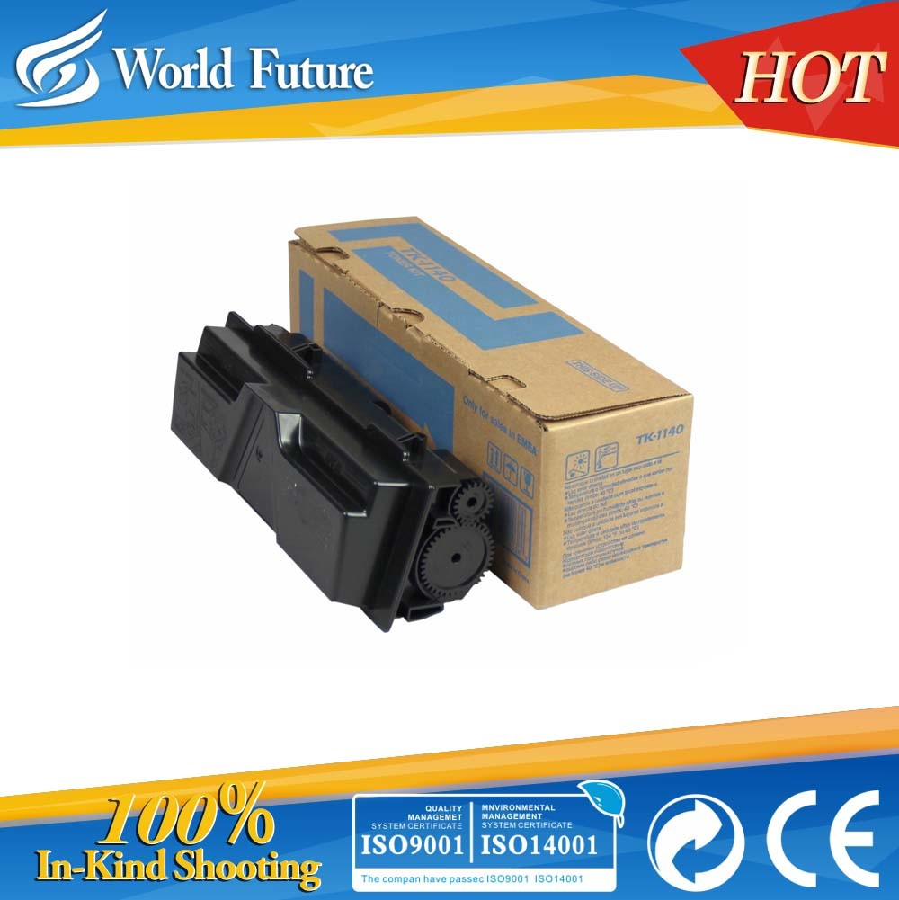 Compatible Black Toner Cartridge for Kyocera (TK1147)