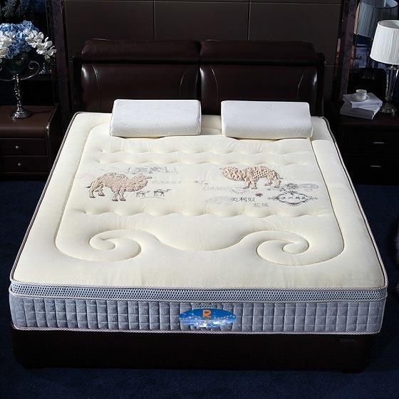 Ruierpu Furniture - Bedroom Furniture - Hotel Furniture - Home Furniture - French Furniture - Soft Furniture - Furnitur- Sofa Bed - Latex Mattress