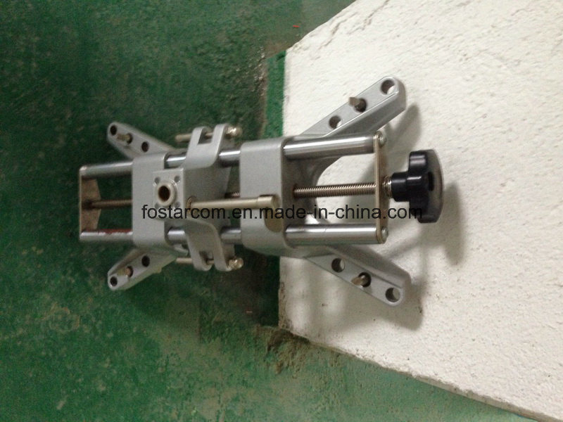Four Wheel Positioning Special Four Point Clamp