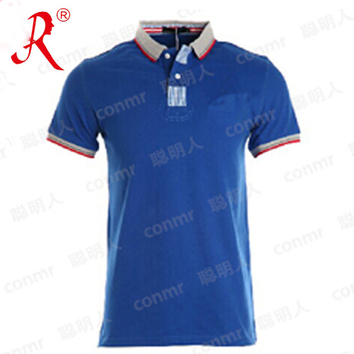 2015 New Design Polot-Shirt, Custom Polo Shirts (QF-241)