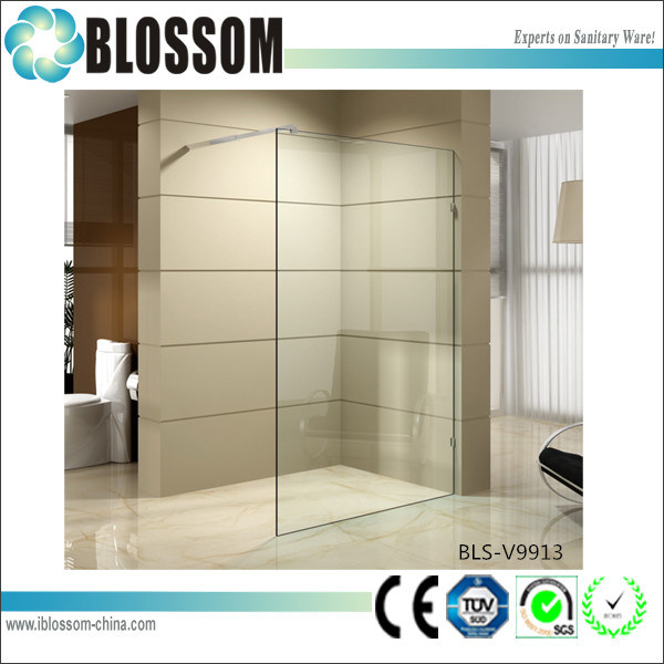 Frameless Design Glass Shower Door Bath Shower Screen