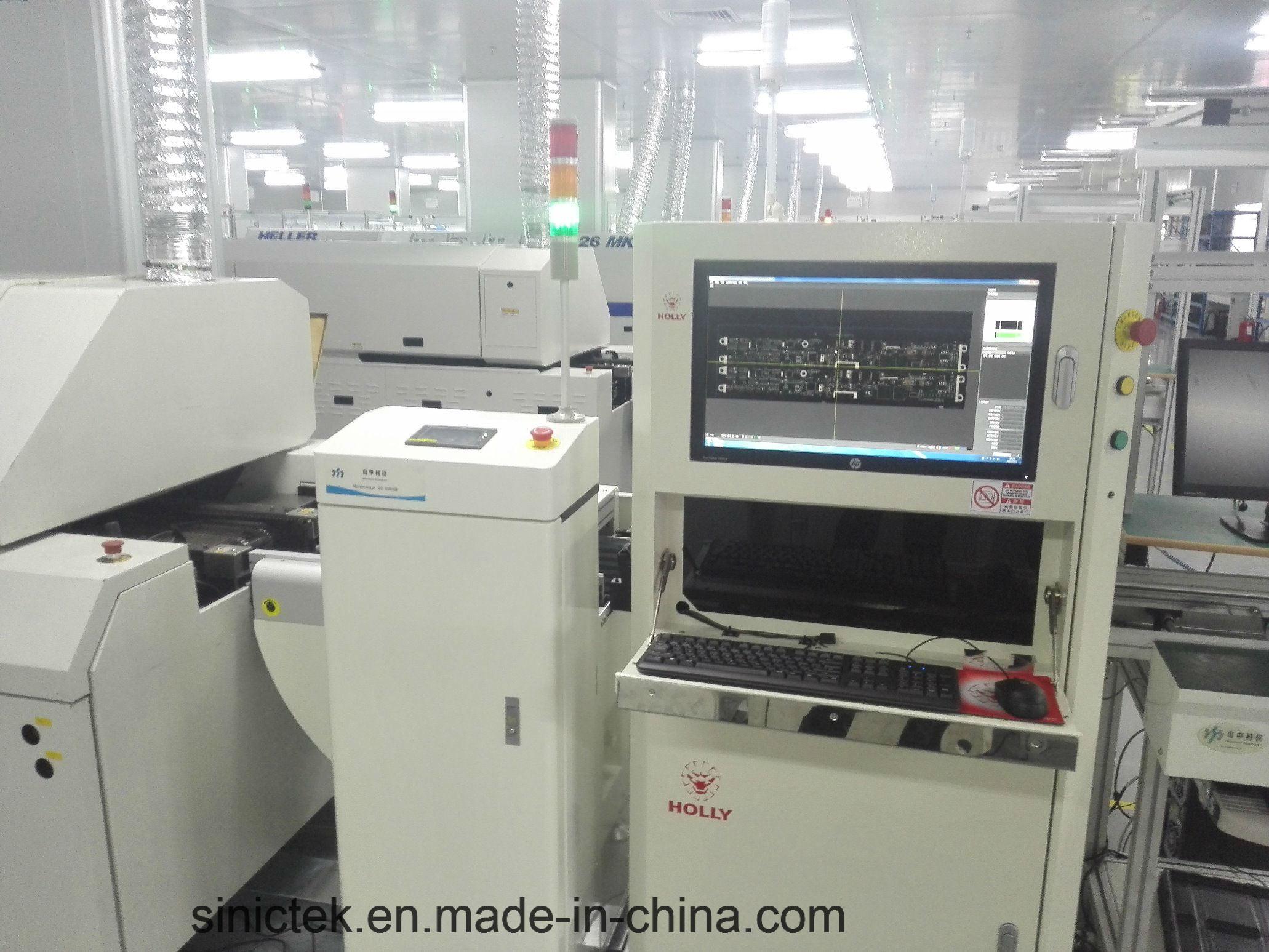 Automatic Optic Inspection Machine/Aoi Machine for PCB Testing on PCBA
