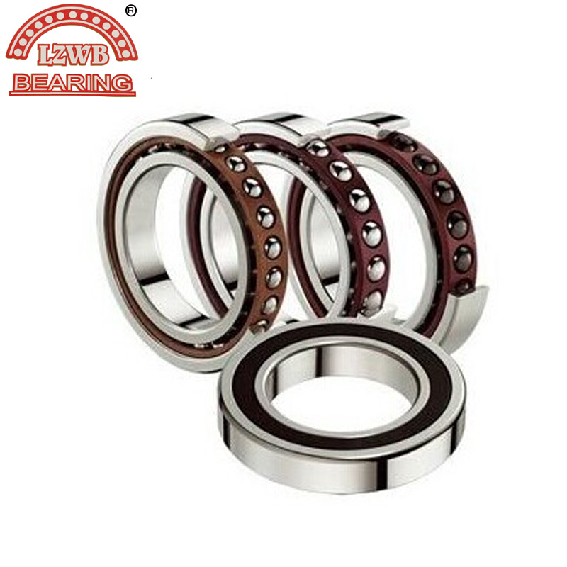 Auto Parts of Angular Contact Ball Bearing (QJF228, QJ328)