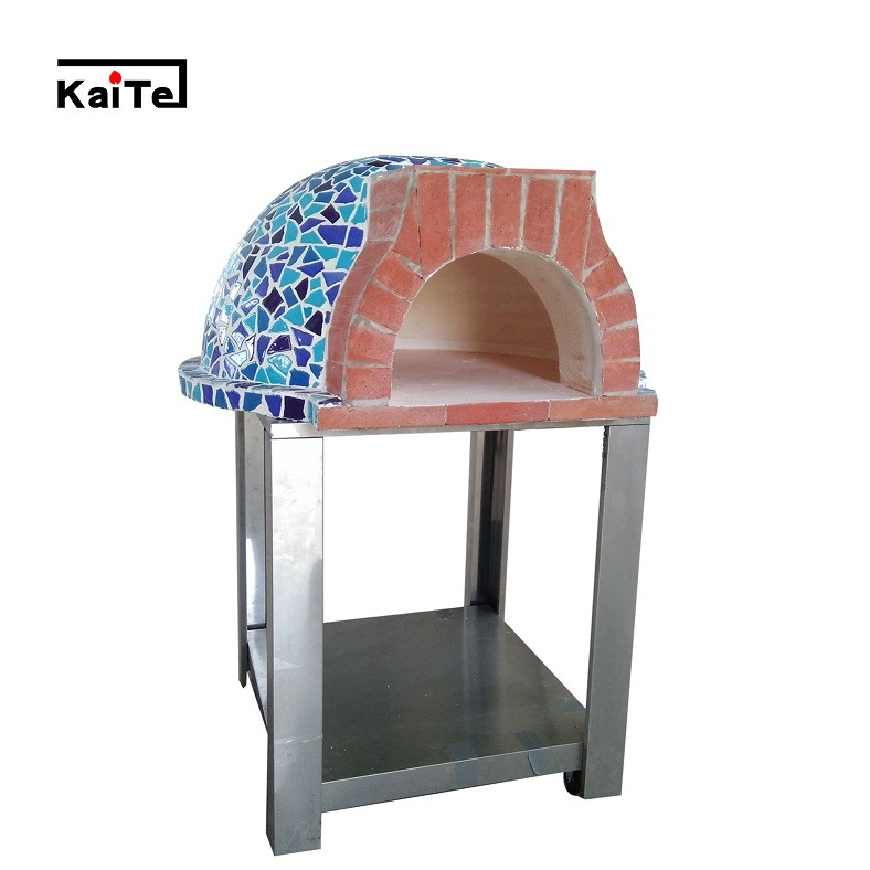 Pizza Oven No. 1