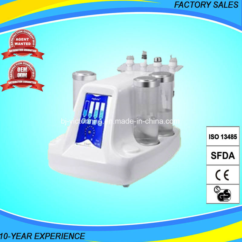 2016 New Portable Hydro Dermabrasion Skin Care Machine