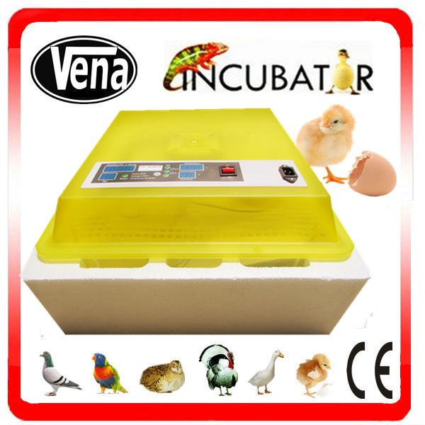 2014 Best Selling Model Mini Incubator for Family Use Va-48