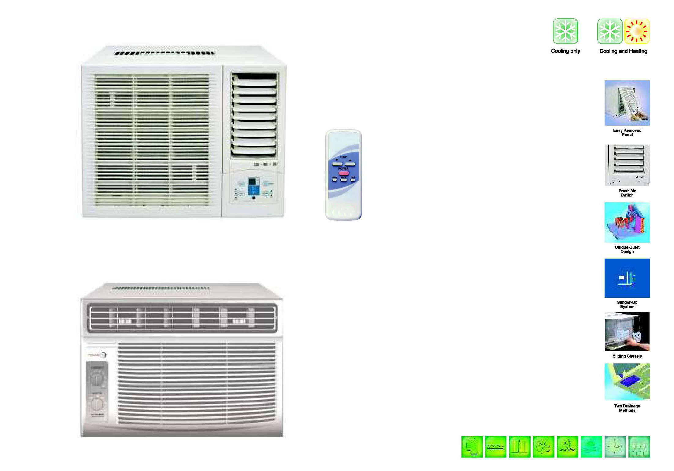 Window Air Conditioner China Air Conditioner Window Air Conditioner #5BBC0F