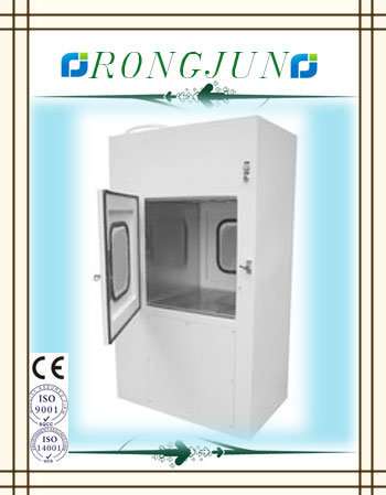 Air Shower Electronic Interlock Transfer Box for Clean Room