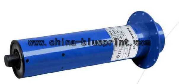 Roller Shutter Tubular Motor/Blinds and Garage Door (35/45/59/92/115)