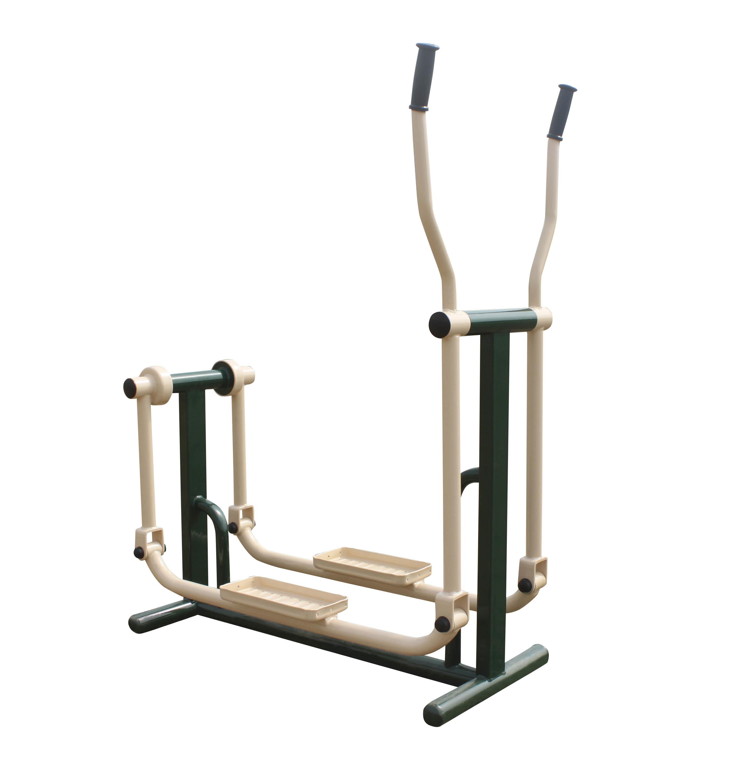 Walker Outdoor Fitness Equipment