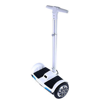 2-Wheel Self Balancing Electric Scooter
