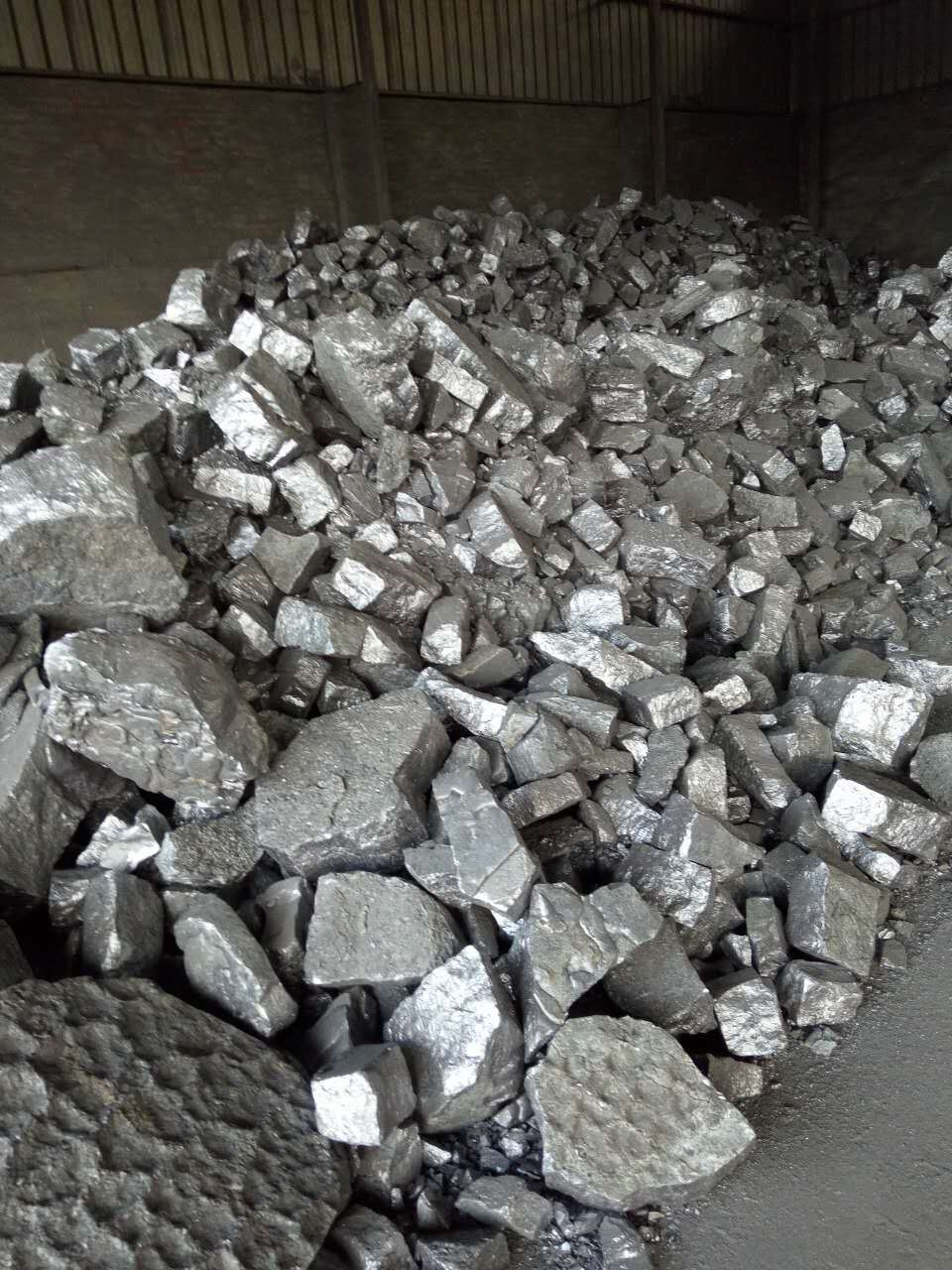 high quality high/low carbon ferro manganese for Steel making