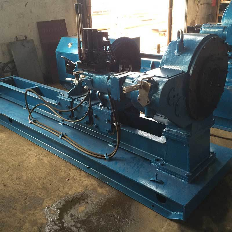 Zynj310/80 Big Torque Rotary Type Bucking Unit