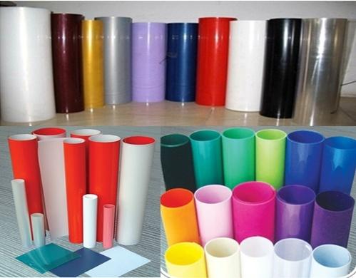 Plastic Sheet Extrution Machine (DCP)