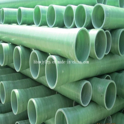 Fiber Reinforced Plastic Pipes