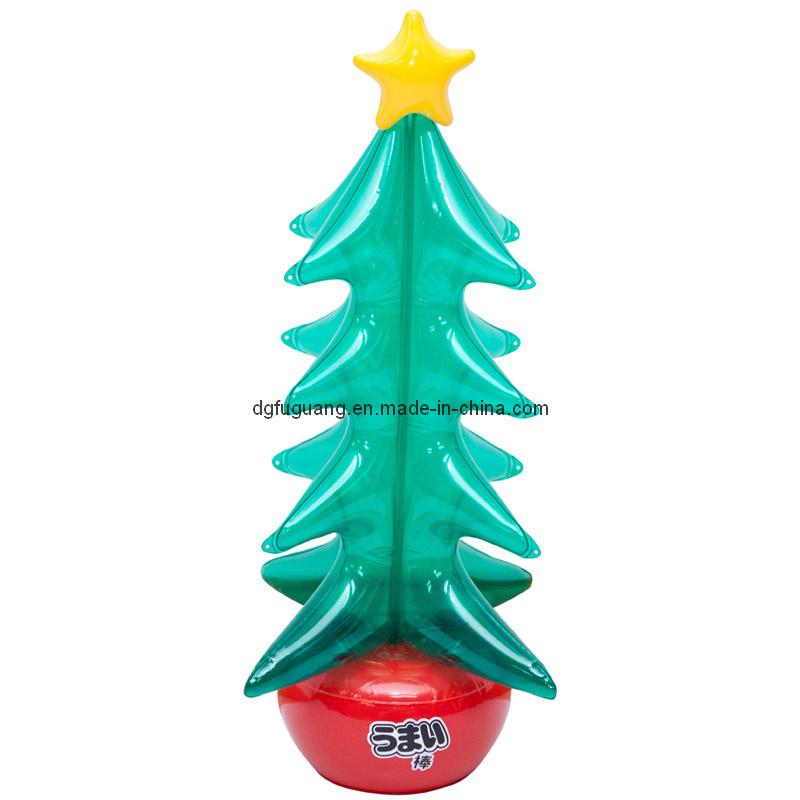 China inflatable christmas tree fgt