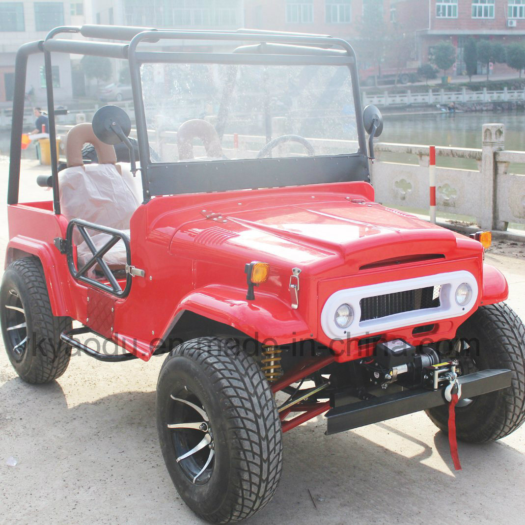 250cc Sports ATV for Adults
