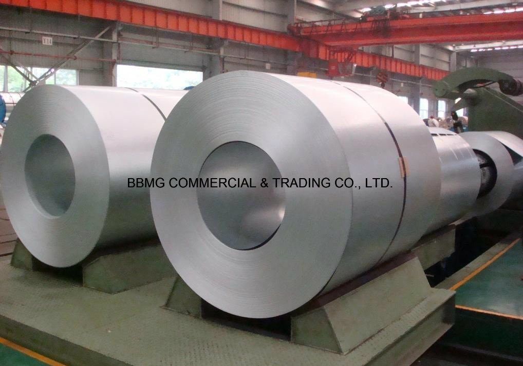 Sheet Metal Roofing Sheet Hot Dipped Galvalume/Galvanized Steel Coil/Steel Strip Hot DIP Galvanized Steel Coil