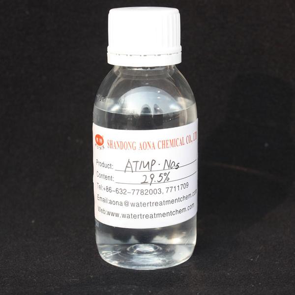 Penta Sodium Salt of Amino Trimethylene Phosphonic Acid