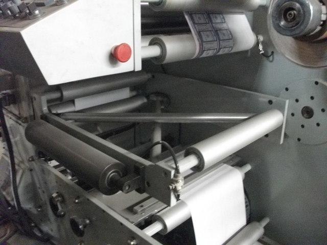 Flexographic Printing Machine 320/ 420 /480
