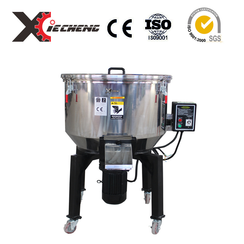 Industrial Plastic Color Mixer 300kg Blender Machine with CE