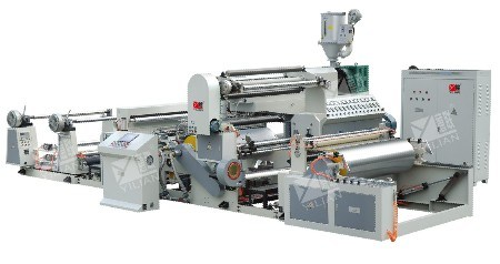 Nonw Woven Fabric Laminting Machine, Woven Sacks Laminating Machine