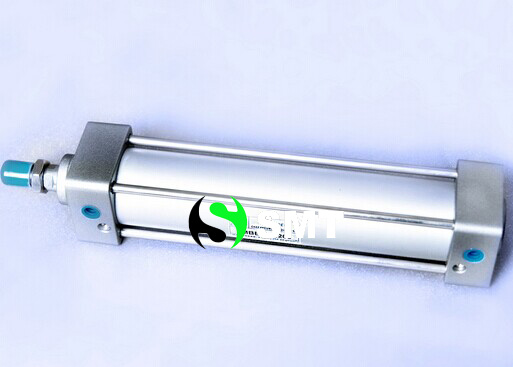 Mbb Air Cylinder Pneumatic Actuator (SMC Type)