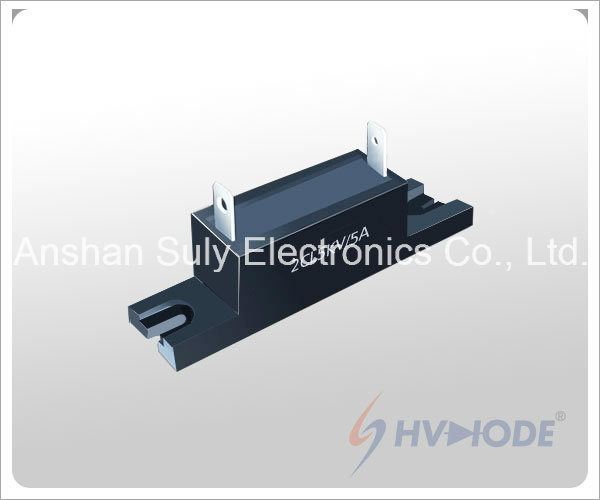 20kv 750mA Factory High Voltage Diode Block