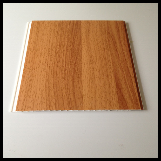 250*8mm Classical Lamianted PVC Panel for Wall and Ceiling