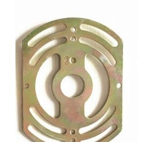 Decorative Punched Aluminum Sheet Metal