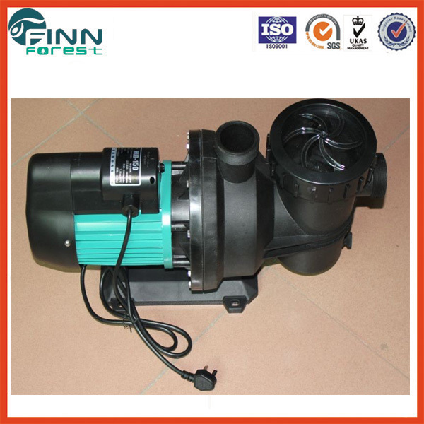 China Aqua 3hp Swimming Pool Circulation Pump Photos