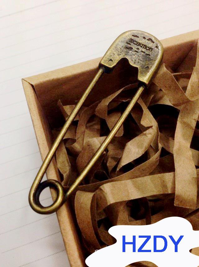 Restore Ancient Ways Recreational Linen Pins