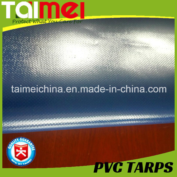 PVC Truck Cover Made by Chinese Factory