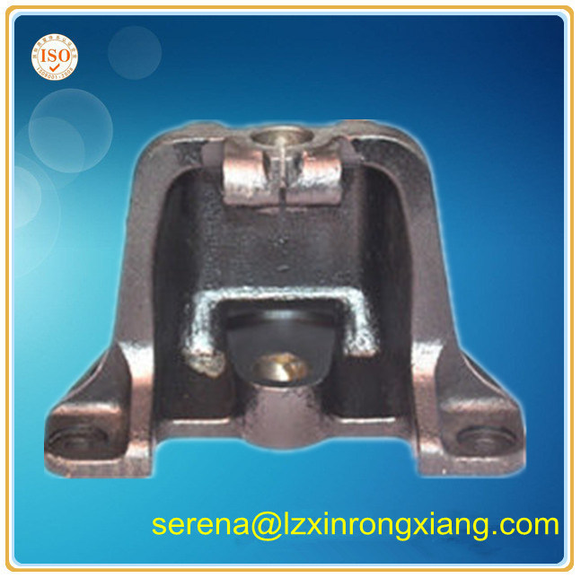 Casting Iron Bearing Support Grey Iron Support
