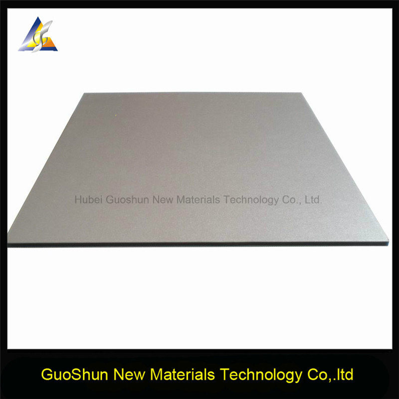 PVDF/Power Coated Building Material Aluminum Panel