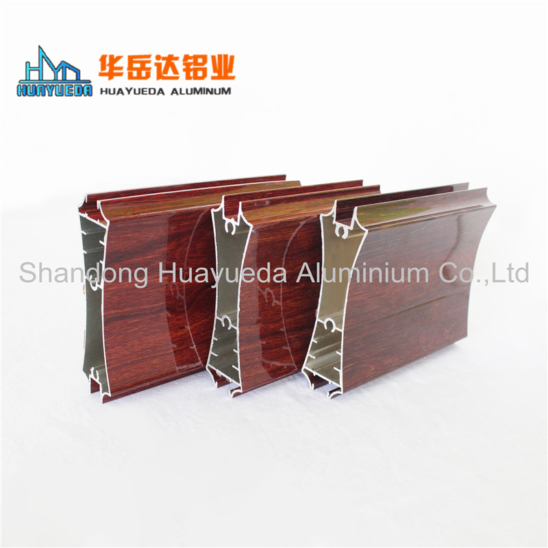 Aluminum for Windows /Aluminum Alloy/Aluminum Extrusion