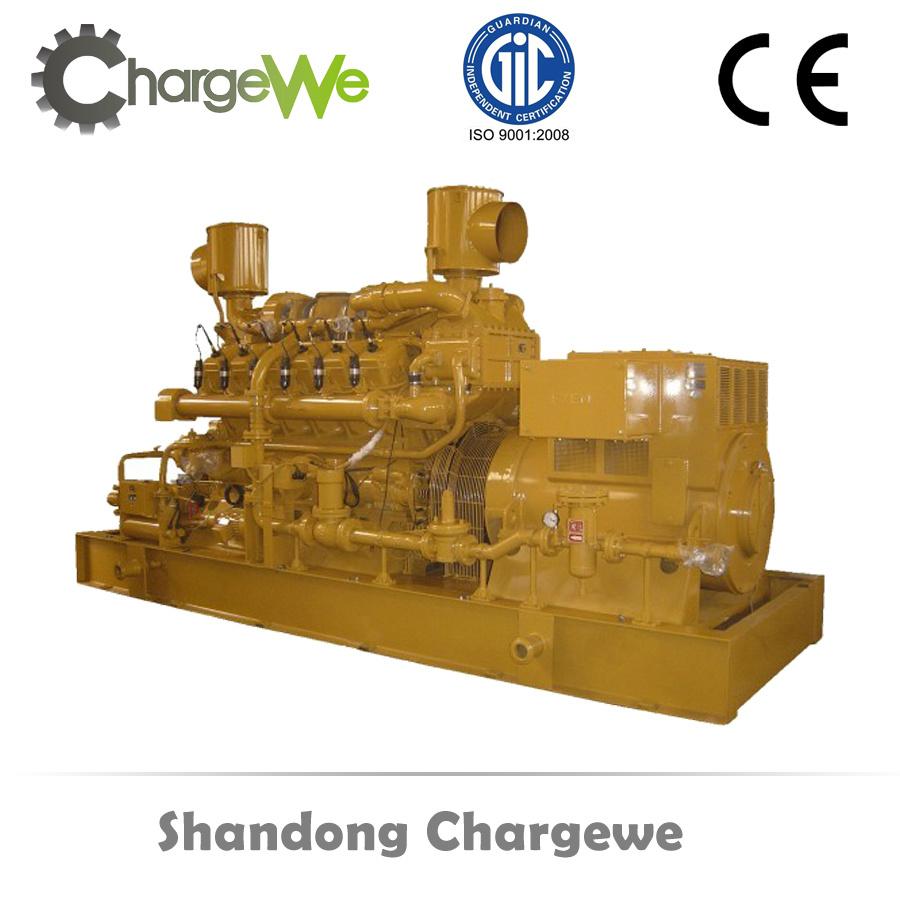 50kw Natural Gas Generator Set Low Price Global Warranty Trade Assurance
