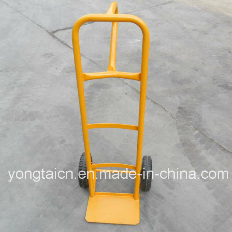 120 Kg Australia Hand Pull Trolley (678020)