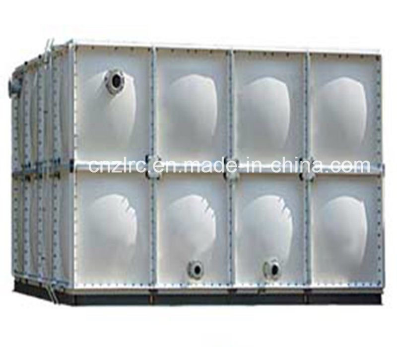 FRP Sea -Water Container SMC Panel Water Tank