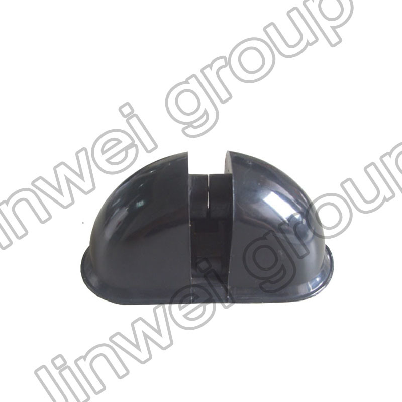 Spherical Head Rubber Former/Rubber Recess Former with Threaded Rod