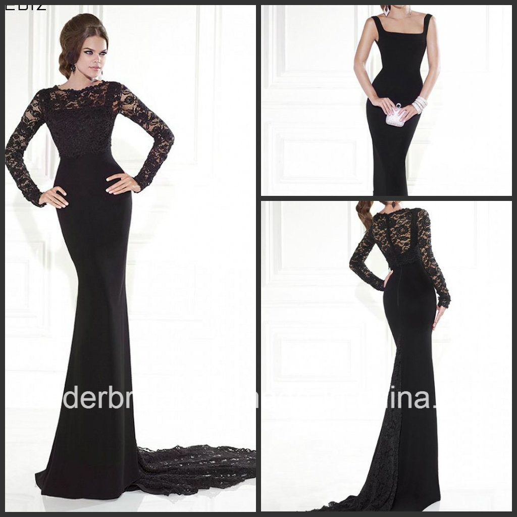 Long Sleeve Party Dresses