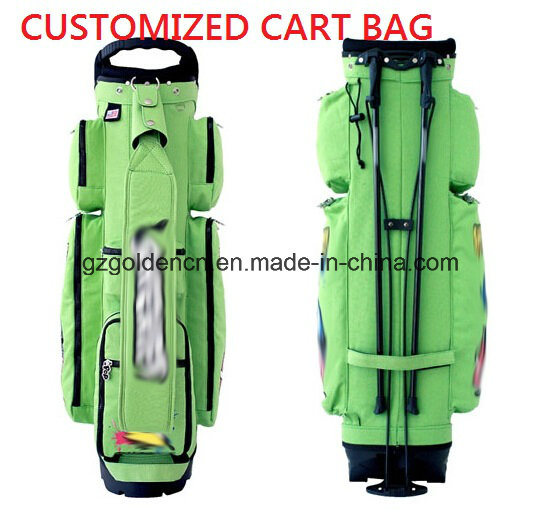Waterproof Golf Cart Bag