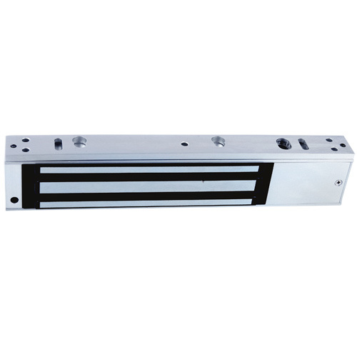 600 Lbs Single Door Magnetic Lock with LED &Timer