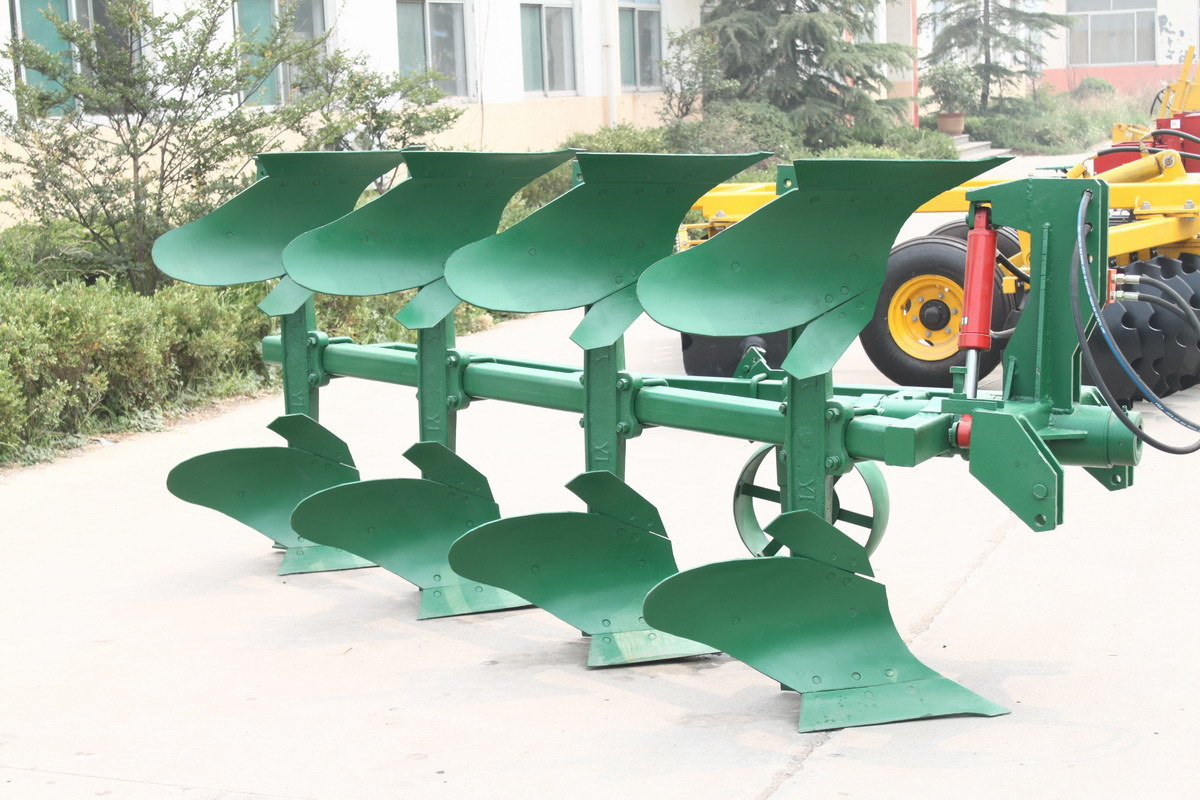 Reversible Plough (1LF-435)