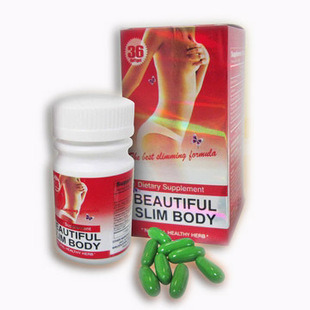Original Herbal Slimming Pills, Beautiful Slim Body Weight Loss