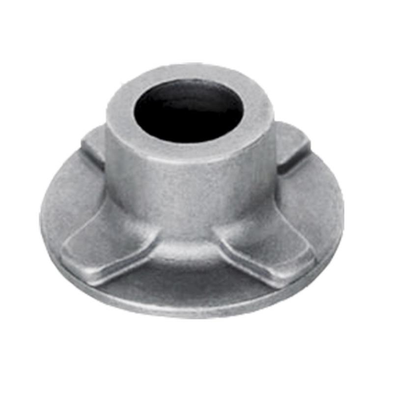 OEM Aluminum Alloy Forging Parts